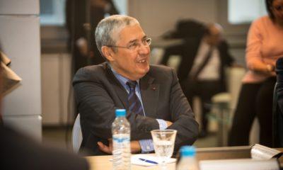 Mohamed Kettani, PDG Attijar